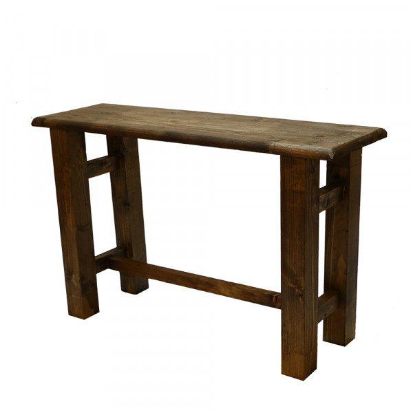 نیمکت چوبی طرح جدید هفت رج